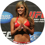 Brittney-Palmer-UFC-Octagon-Girl,-Host,-Artist